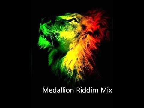 Medallion Riddim Mix (mainframe studio records) September 2012 Roots Reggae Riddim Mix One Riddim