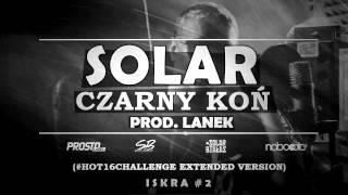 Solar - Czarny Koń / #hot16challenge INSTRUMENTAL (prod. Lanek)