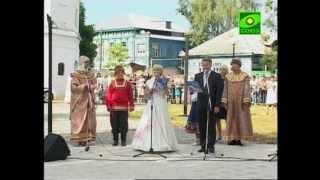 День святых Петра и Февронии отметили в Муроме