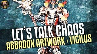 Download Let S Talk Chaos Abbadon Artwork And Vigilus Part