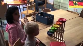 Дошкольное образование в Германии