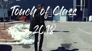 Touch Of Class 2018