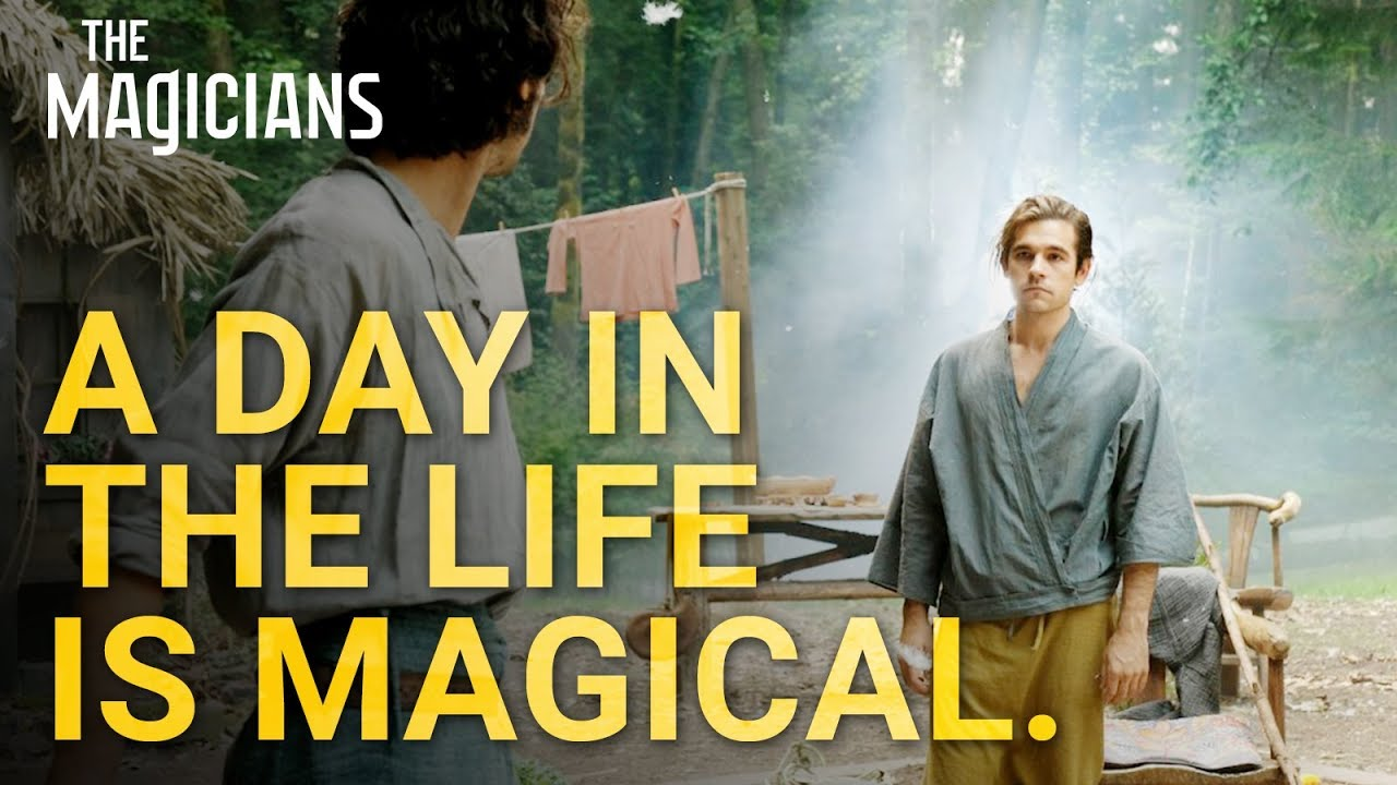 Download THE MAGICIANS | Season 3 Episode 5 | Reaction and Review