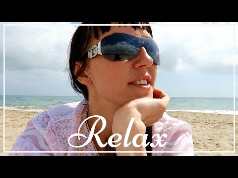 Just Chilling: Creixell (Barcelona, Spain) (Video Vlog)