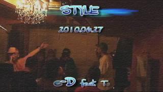 RIDDIM HUNTER - LONG WAY feat.FORTUNE D & 万寿