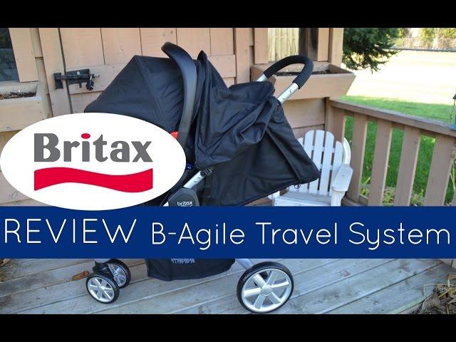 Britax+Travel+System+Reviews