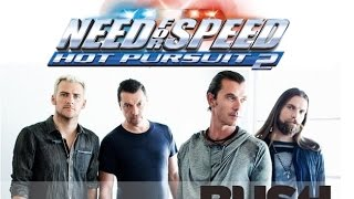 Need For Speed: Hot Pursuit 2 - Live Ost
