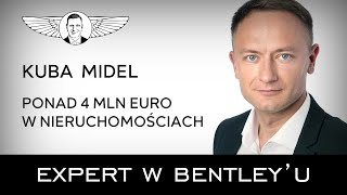 Jak Prowadzić Kilka Biznesów Równolegle Kuba Midel Expert W Bentleyu 12
