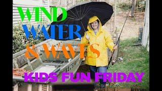 Kids Fun Friday 3