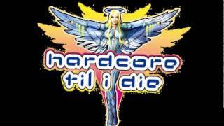 Glitch - HTID Competition Mix (UK Happy Hardcore Mix)
