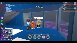 I bought a LA LAMBO Roblox Jailbreak