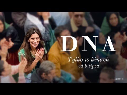 DNA, OSOBISTY FILM MAÏWENN TYLKOWKINACH OD9 LIPCA   ZWIASTUN