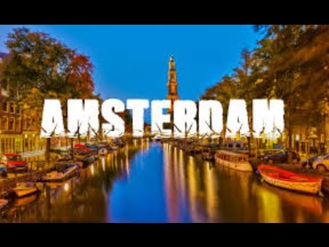 Amsterdam, Netherlands | Travel Guide on Food