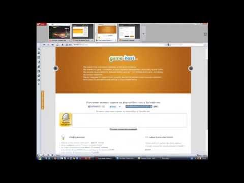 How to download with turbobit.net quickly - Tutorial (HD)