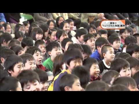 奈良市ニュース 市内の小学校であまい「古都華」をPR!posted by Kotlow7i