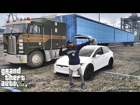 GTA 5 MOD#189 SATURDAY JOB !! (GTA 5 REAL LIFE MOD)