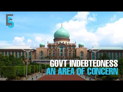 EVENING 5: Govt indebtedness level a concern