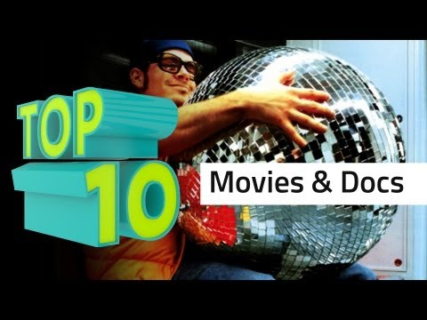 Top 10 EDM Movies & Documentaries
