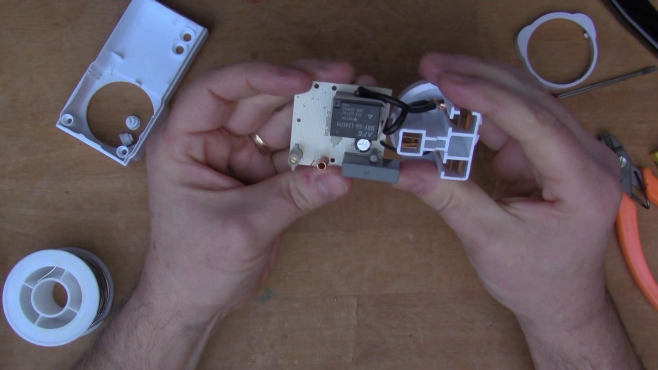 Radio Control Power Switch Repair Youtube Rc Car Wiring Diagram 2ch Am Reciver