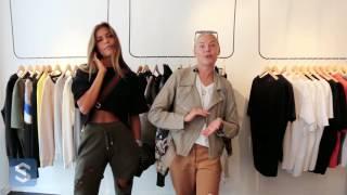 Secondo X Fundamentum, Highend Couture & Snearkermaket