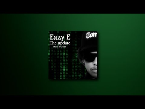 Eazy E - The Update (FULL MIXTAPE)