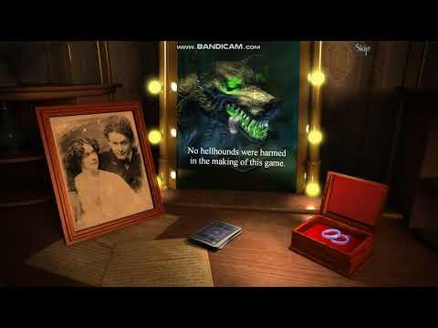 Let's Play: Midnight Mysteries 4:  Haunted Houdini CE BONUS CHAPTER Part 1 (FULL) |