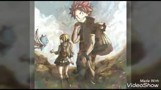 [ хвост феи ] Люси и Нацу
