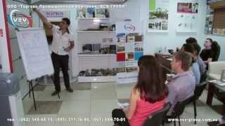 Автоматические промышленные и гаражные ворота | ВСВ-Групп Киев(, 2013-07-31T10:49:19.000Z)