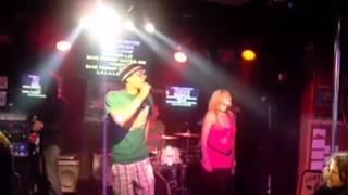 Rockstar Karaoke with Boys Night Out at Club Gaby's