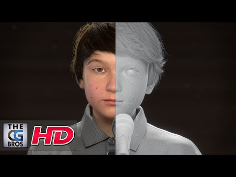 CGI & VFX Trailers HD: Official Homefront: The Revolution - by Plastic Wax
