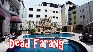 LK Metropole Hotel on Soi Dianna - Pattaya Thailand - LK Group