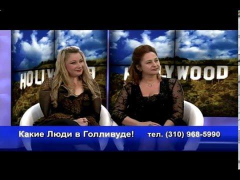 Interview by Lucy Alex on BEST TV with OLEG  TAKTAROV