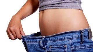 Быстрое похудение на 25 кг