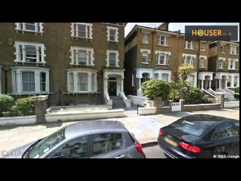 3 bedroom flat to rent on Maida Vale, London W9 By Gibson Reeds Estates