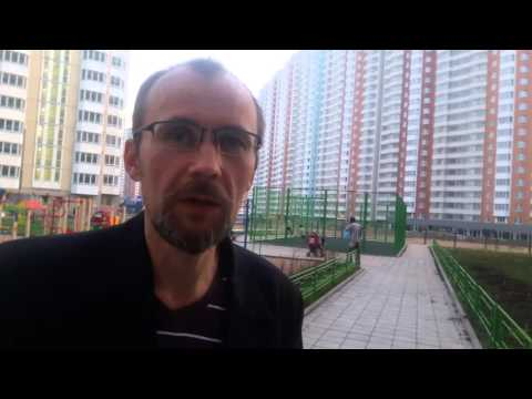 новостройки на юге москвы от застройщика эконом