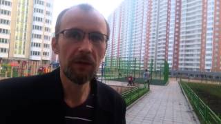 Новостройки Муравейников Москвы репортаж 3(, 2016-05-09T05:07:07.000Z)