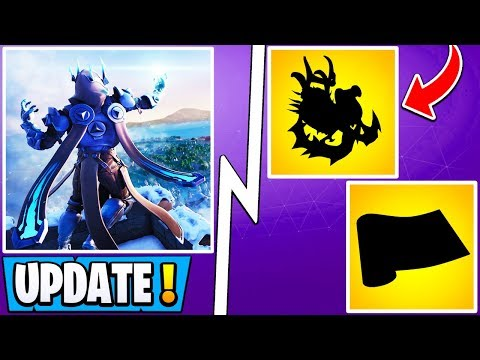 *NEW* Fortnite Update! | Early Live Event, 2 Free Gifts, Map Change Coming! thumbnail