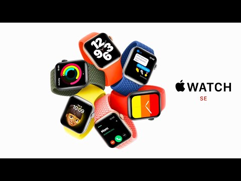 Apple Watch SE full reveal: the S5 chip, the latest updates, and more!