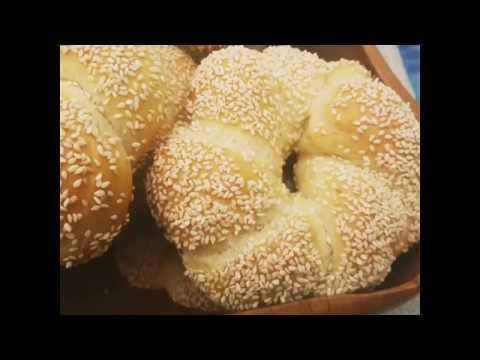 Рошави гевреци в солен и сладък вариант ❤