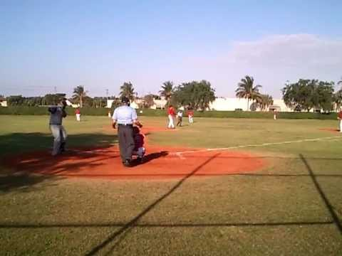brito miami private school DIOSVANY BOULET brito miami 2013 baseball