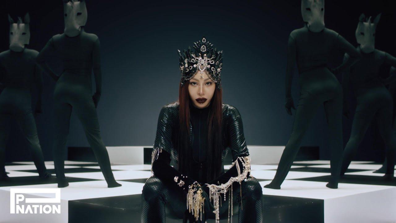 Jessi (제시) - '어떤X (What Type of X)' MV Teaser 1 - YouTube