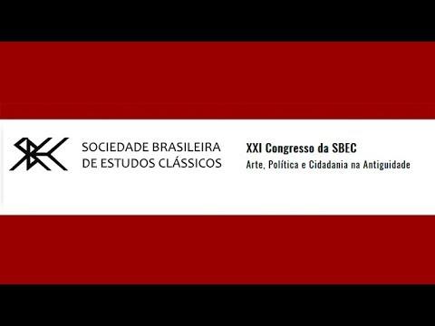 XXI Congresso da Sociedade Brasileira de Estudos Clássicos (07-12-2017)