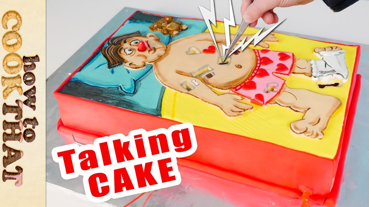 it works operation game cake how to cook that ann reardon youtube