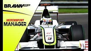 Brawn GP   Első szezon #3