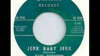 Carl Burnett - jerk baby jerk - Carmax.wmv