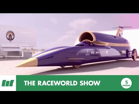 1000 mph car | Jenson Button vs Olympians | Formula 1 Driver's Tweeting #Top3Trending - Ep 5