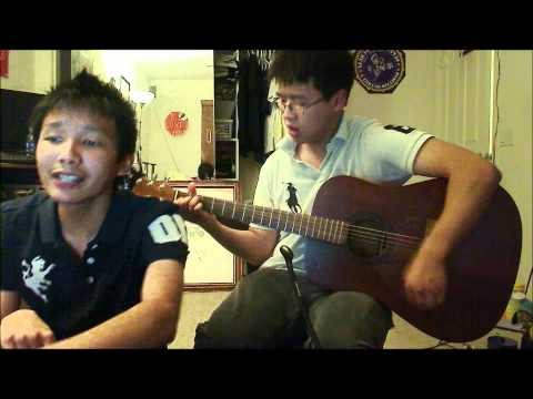 Hey Soul Sister Cover