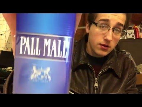 NickTheSmoker - Pall Mall Blue
