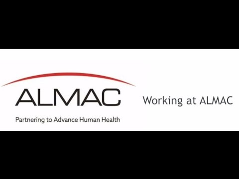 Working at Almac