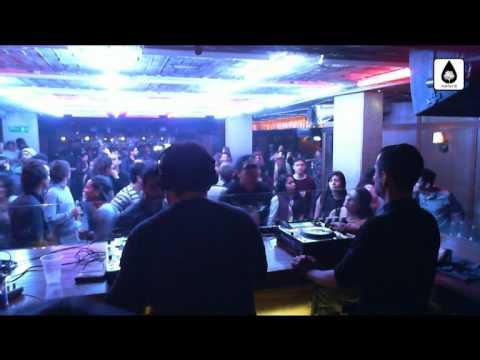 Yepiz & Hnuno @ Bar Américas